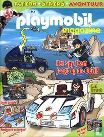 Playmobil Magazine 4