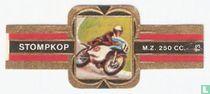 M.Z. 250 cc.