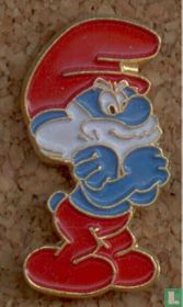 (Grote Smurf)
