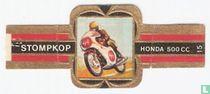 Honda 500 cc