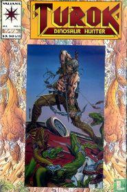 Turok Dinosaur Hunter 1