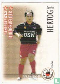 Damien Hertog