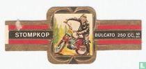 Bulcato 250 cc.