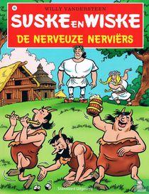 De nerveuze Nerviërs