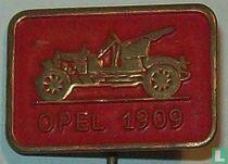 Opel 1909 [rood]