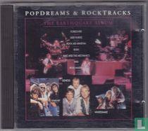 Popdreams & Rocktracks: The Earthquake Album