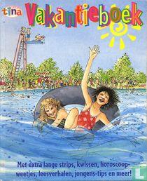 Tina Vakantieboek