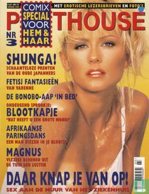 Penthouse Comix special 3