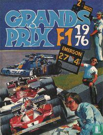Grands Prix F1 1976