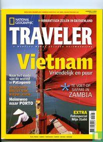 National Geographic Traveler [NLD/BEL] 1