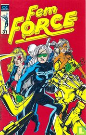 Femforce 31