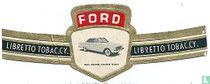 1960 - Falcon Fordor Sedan
