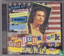 The Great Punk Rock Swindle Part One