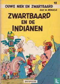 Zwartbaard en de indianen