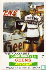 Roger Volckaerts