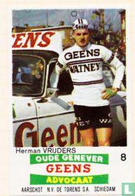 Herman Vrijders