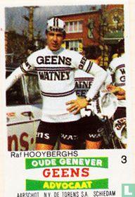 Raf Hooyberghs