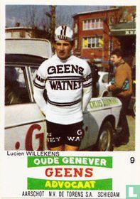 Lucien Willekens