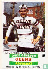 Willy Vanden Eynde