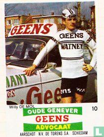 Willy De Mol