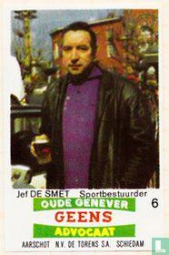 Jef De Smet