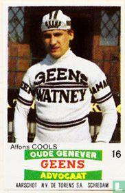 Alfons Cools