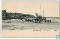 Stavenisse - de Haven
