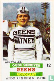 Guy Vallee
