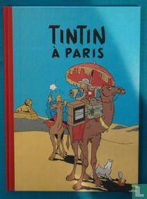 Tintin a Paris