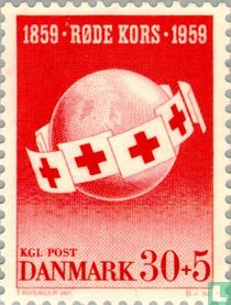 100 years of Red Cross