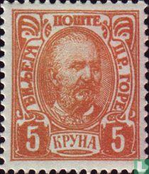 Fürst Nikola I.