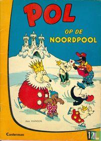 Pol op de Noordpool