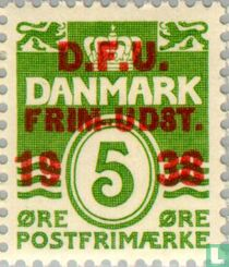 Danish Philatelic Day