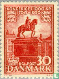 Millennium Koninkrijk Denemarken