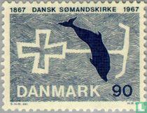 Stichting Deense Zeemanskerk