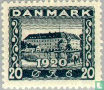 Vereniging Noord-Sleeswijk met Denemarken
