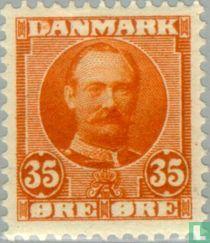 Koning Frederik VIII