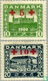 1921 Rode Kruis (DK 30)