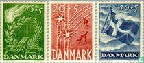 Deense vrijheidsstrijd