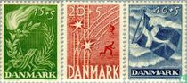 Danish freedom struggle