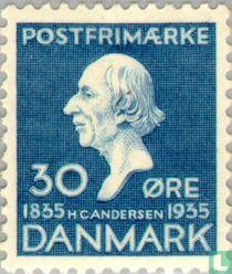 Sprookjes Andersen 1835-1935