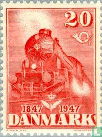 100 years of Danish railways (Type 1)