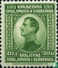 Koning Alexander I