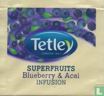 Blueberry & Acai