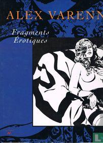 Fragments érotiques