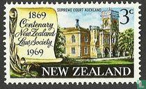 Supreme Court Auckland