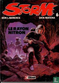 Le rayon  nitron