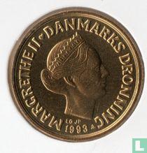 Denemarken 20 kroner 1993