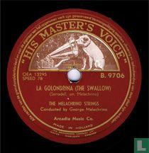 La Golondrina (The Swallow)