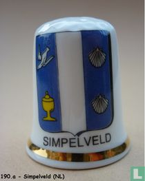 Wapen van Simpelveld (NL)